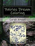 fairies dream coloring book