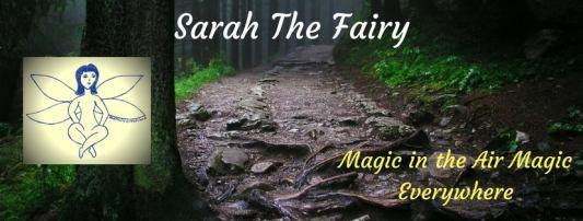 sarah the fairy fb logo